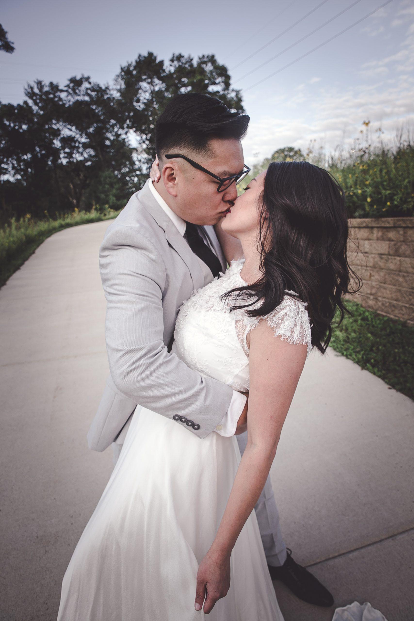 Eau Claire Wisconsin Wedding Photography Jamie Jonathon
